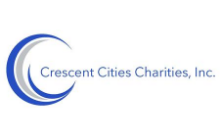 Crescent Cities Charities logo – square