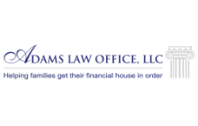 Adams Law Office logo – square